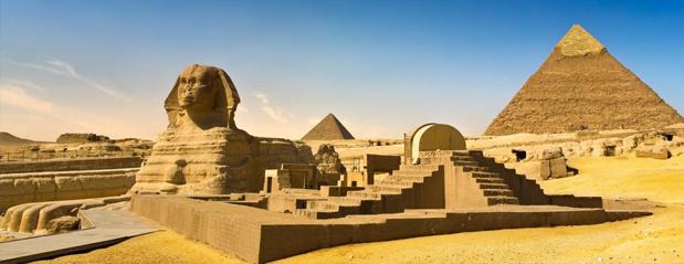 6EF – A incrível ciência do Egito Antigo