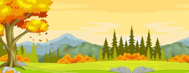 7EF – Pelas folhas e raízes